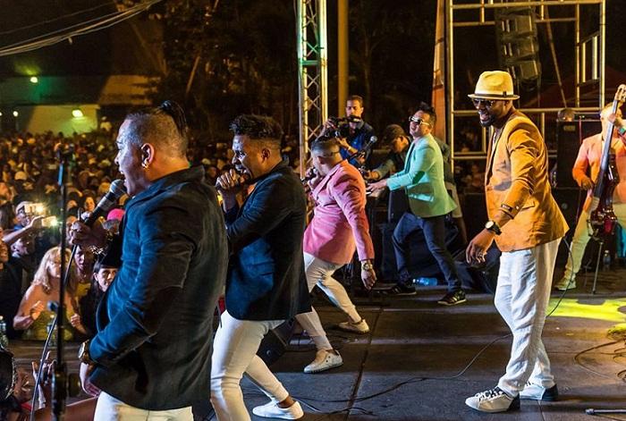 festival salsa cuba 2018 radio rebelde