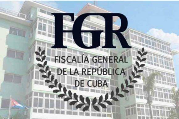 fiscalia general de la republica de cuba 580x387
