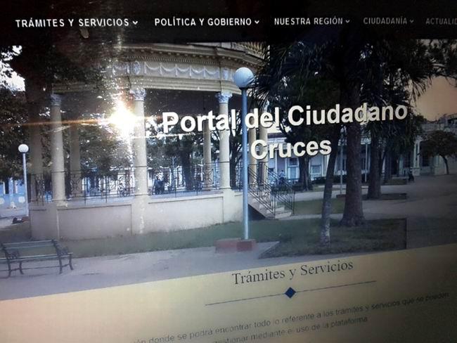 gobierno electronico cruces cfgos foto mireya ojeda