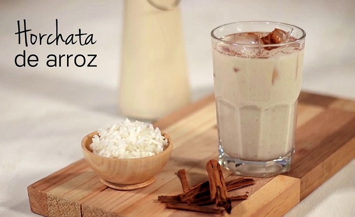 horchata de arroz secretos compartidos