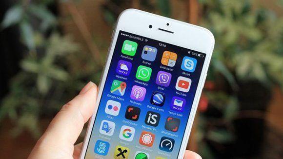 ihone telefono movil celular 580x326