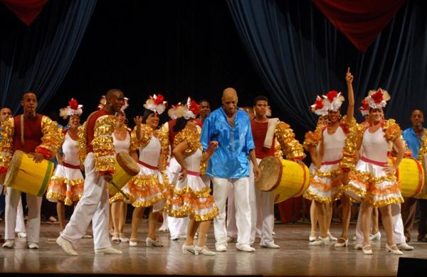 Celebrará aniversario 28 Ballet Folclórico de Camagüey con dos estrenos