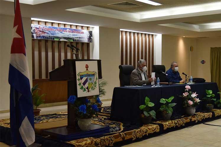 Visitas gubernamentales y Covid-19 marcan semana noticiosa en Cuba