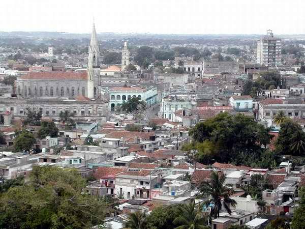 Camagüey acogerá debate sobre el espacio público de los centros históricos