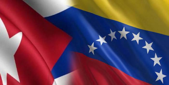 Venezuela et Cuba évaluent l'échangé dans des secteurs stratégiques