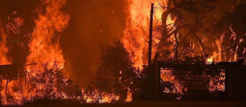 incendios australia boletin