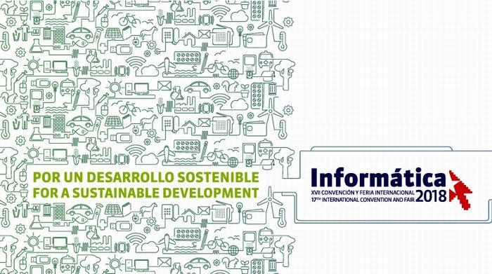 informatica 2018 logo