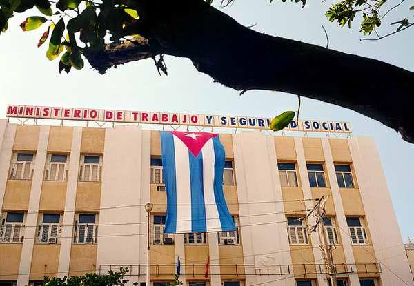 ministerio trabajo seguridadsocial cuba
