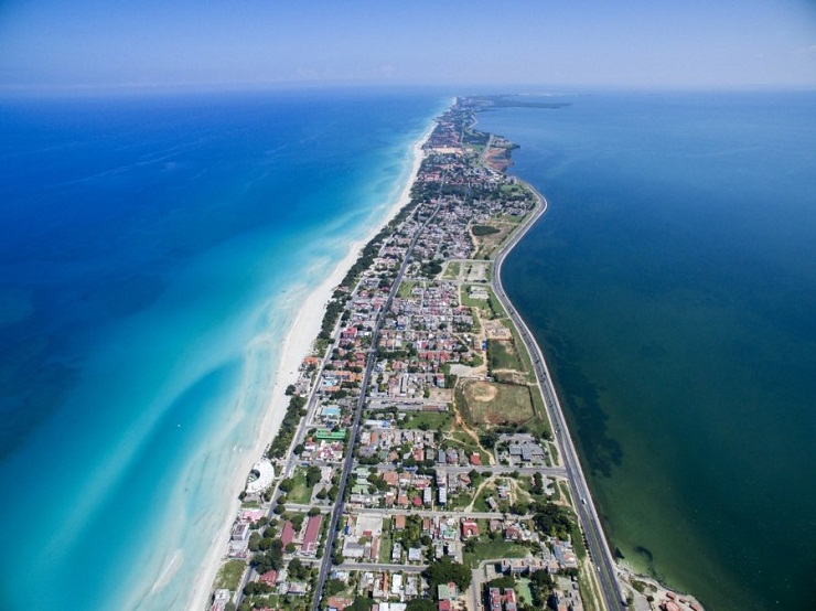 playa varadero matanzas cuba radio rebelde