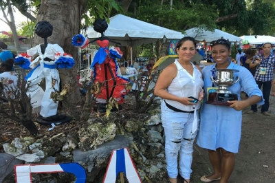 premio bahamas