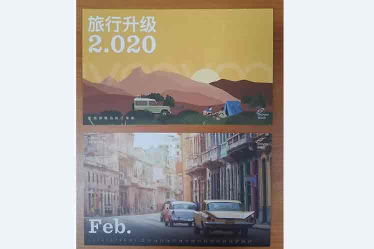 ro chinos viajes