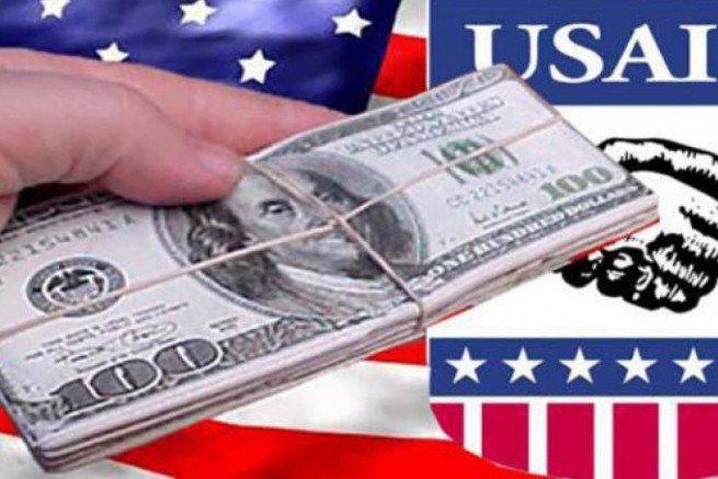 subversion contra Cuba dinero USAID
