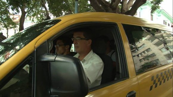 taxista trabajo de Nayara 580x326