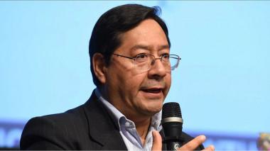 Expresa Díaz-Canel solidaridad con presidente de Bolivia