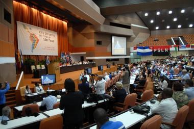 Foro de Sao Paulo debate sobre integración latinoamericana