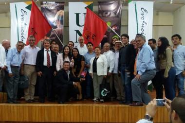 Inauguran Cátedra Fidel Castro en Ecuador