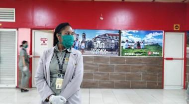 Cuba: vuelos bajo control sanitario