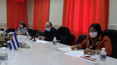 Comienzan el miércoles actividades docentes televisivas para territorios más afectados por la COVID-19