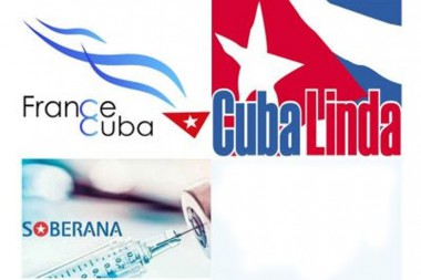 campaña de solidaridad lanzada por las asociaciones Cuba Linda y France Cuba