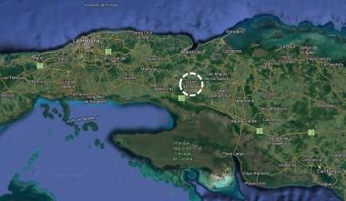 Localización de Unión de Reyes/Google