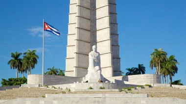 Plaza de la Revolución acogerá el acto central de La Habana en honor a Martí