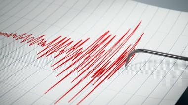 reporte sísmico