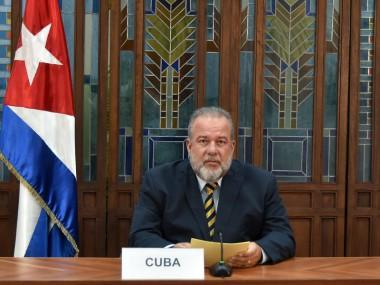 Insta Cuba a implementar soluciones para un futuro equitativo entre países desarrollados y en desarrollo