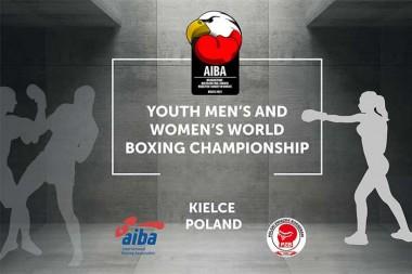 Campeonato Mundial Juvenil de Boxeo en Polonia