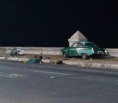 Muere otra persona tras el accidente automovilístico del fin de semana en La Habana