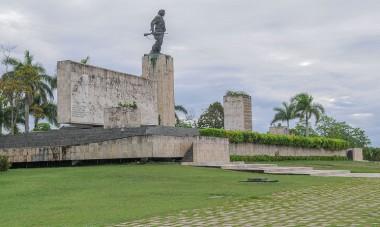 Conjunto Escultórico Comandante Ernesto Che Guevara