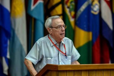 Historiador de La Habana, Eusebio Leal Spengler