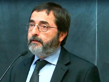 Fernando Quevedo Rodríguez