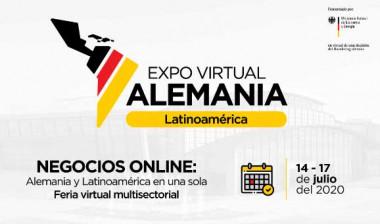 Empresas cubanas participan en Expo Alemania-Latinoamérica 2021