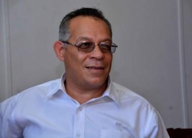 Jesús Otamendi Campos, director de empleo del Ministerio de Trabajo y Seguridad Social (MTSS). Foto: Modesto Gutierrez/ ACN.