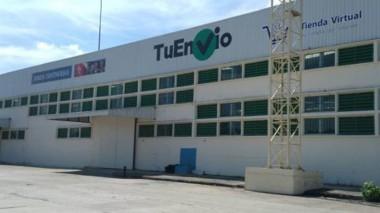 tienda virtual TuEnvío Habana