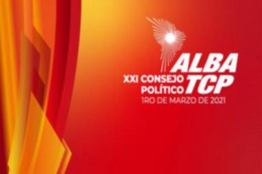 XXI Reunión del Consejo Político del ALBA-TCP