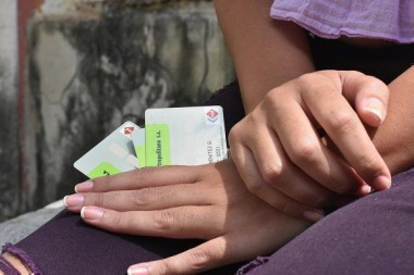 Desde este lunes inicia habilitación de tarjetas magnéticas en monedas libremente convertibles
