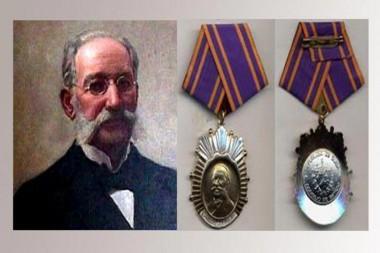 Orden Carlos J. Finlay