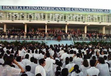 Escuela Latinoamericana de Medicina