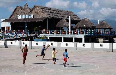 Santiago de Cuba potencia deportiva