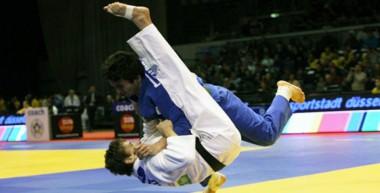 Campeonato Panamericano de judo