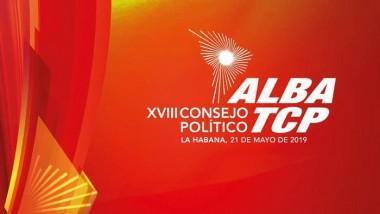 Sesionará en La Habana Consejo Político del ALBA-TCP
