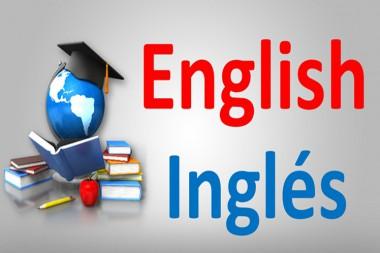 Imagen alegórica a la enseñanza del idioma inglés
