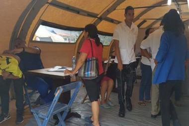 Médicos cubanos en México