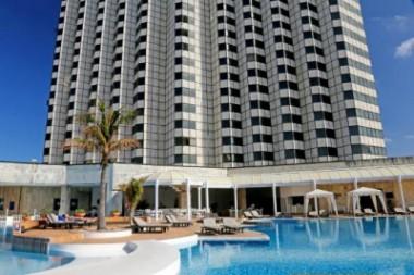 Hotel Melía Cohíba