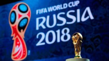 Mundial de fútbol de Rusia-2018