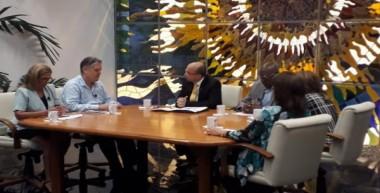 Ministro afirma que no hay dolarización de economía cubana y que medidas permitirán afrontar mejor unificación monetaria y cambiaria