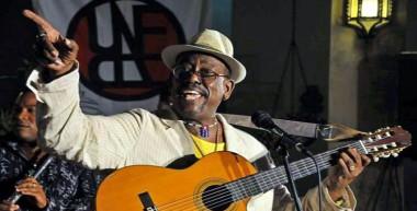 Alberto Tosca. Foto/Radio Cadena Agramonte