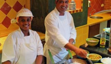 VIII Simposio Culinario Las Plantas aromáticas y las semillas en la cocina cubana