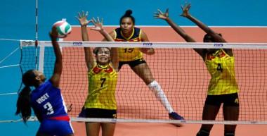 Cuba retuvo el bronce en Panamericano sub-23 de voleibol